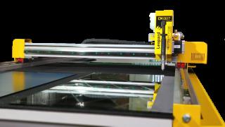Glass cutting machine LEOPARD