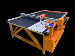 Film cutting machine PROFICUT