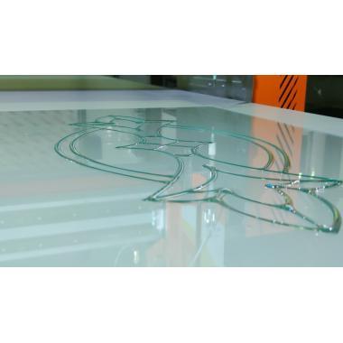"""Stained glass machine BigSize """"Dragonfly"""" DM-1728"""